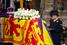 Похороны королевы Елизаветы