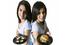 Суши и гамбургеры (июнь 2012 года)