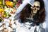 Годовщина Алтаря Святой Смерти (Тепито, Мехико, 9 ноября)