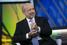 Ллойд Бланкфейн, CEO Goldman Sachs