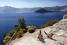 Крейтер: одно из самых чистых озер