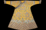 Халат китайского императора Цяньлуна из династии Цин