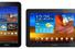 Samsung Galaxy Tab и Samsung Galaxy Tab 10.1: успех на грани провала