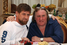 Рамзан Кадыров и Жерар Депардье: лезгинка по-французски