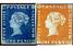 Первые марки Маврикия / Mauritius penny Post Office