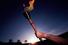 Факел Олимпиады-1984 в Лос-Анджелесе: самый редкий