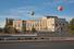 Parq Central Hotel — бывший психиатрический госпиталь
