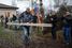 Лебедев установил качели в детском саду