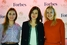 Антропова Ирина и Лебедева Полина (Холдинговая компания «ГУТА»), Екатерина Библова (Axel Springer Russia)