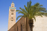 Мечеть Аль-Кутубия (Марракеш, Марокко)