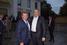Губернатор Крыма Сергей Аксенов (справа) на приеме Сбербанка