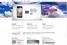 Редизайн Flickr, главной страницы, почты