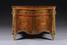 Английский комод эпохи Георга III