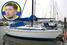 Парусная лодка Contest 34