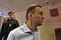 Речь Навального: манифест политзаключенного