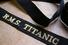Ленты и эмблемы «RMS TITANIC» для бескозырок, £7,99