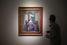 «Портрет женщины» (Дора Маар), Пабло Пикассо