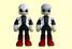 Роботы-астронавты Kirobo и Mirata