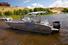 Моторная лодка UMS