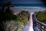 Пляж New Smyrna (США): акулы, несчастные случаи, удары молнии