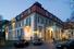 Alma Schlosshotel im Grunewald (Берлин, Германия)