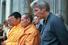 Речь Ричарда Гира с осуждением политики КНР в Тибете