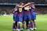 5. «Барселона»