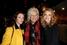 Французская киноактриса и модель Одри Марнэ, фотограф Эллен фот Унверт и Наталья Водянова