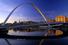 Gateshead Millennium Bridge (2001)