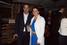 Наталья Синдеева, генеральный директор медиахолдинга «Дождь» на вечеринке банка «Открытие»
