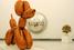 «Собака из воздушных шаров (Оранжевая)», 1994-2000