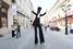 Прогуляться по пешеходным зонам Москвы без присмотра