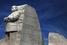 Памятник Мартину Лютеру Кингу в Вашингтоне