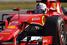 В Ferrari появился Феттель