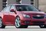 5. Chevrolet Cruze