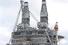 Нефтяная и газовая платформа Hibernia