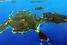 Два острова от Дмитрия Рыболовлева