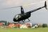 Вертолет ROBINSON 44 CLIPPER II
