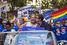 Гей-парад в Сан-Франциско