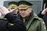 Сергей Шойгу, министр обороны России