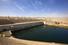 Асуанская плотина (Асуан, Египет)