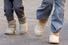Обувь UGG (модели Classic Mini и Classic Short)