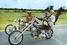 Мотоцикл Harley-Davidson («Беспечный ездок»)