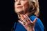 №6. Хиллари Клинтон