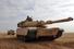 Танк Abrams M1