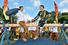 Освоить индонезийскую борьбу