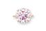 Бриллиант «Марсианский розовый»