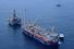Плавучая установка для добычи, хранения и отгрузки нефти Kizomba A