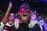 Болельщики сборной Германии празднуют победу команды в финале ЧМ, Сидней