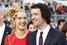 Свадьба британского бизнесмена Неда Рокнролла и актрисы Кейт Уинслет